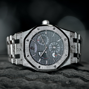 Audemars Piguet Royal Oak 26120 MMC Label Noir Design